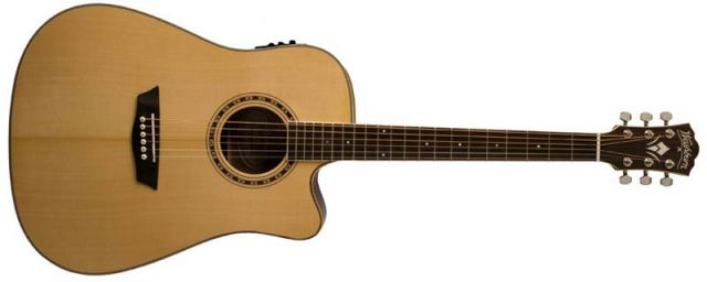 Washburn WASHBURN WD-10 CE N Natural