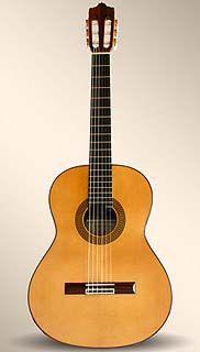 Alhambra Luthier Rio