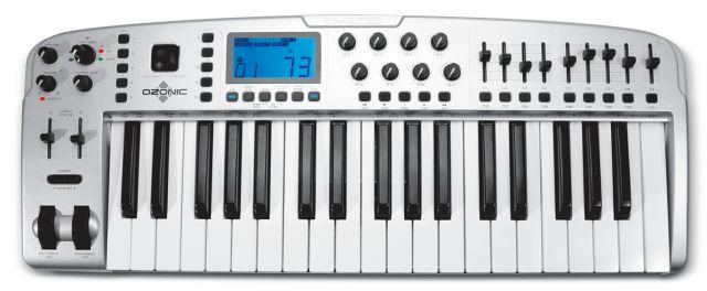 M-Audio Ozonic