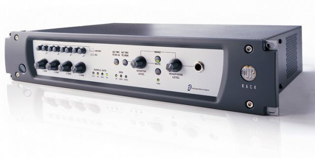 Digidesign Digi 002 Rack