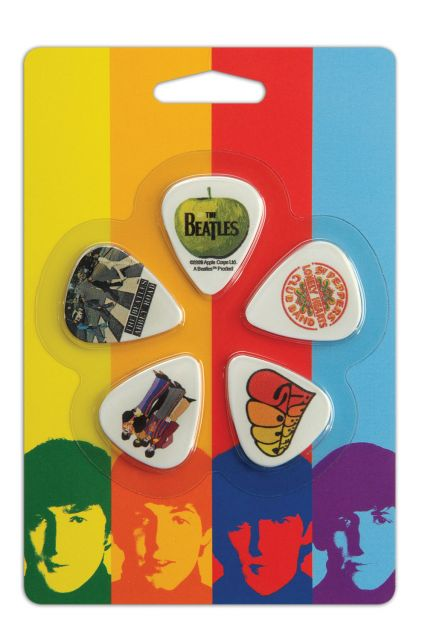 Planet Waves The Beatles Albums T