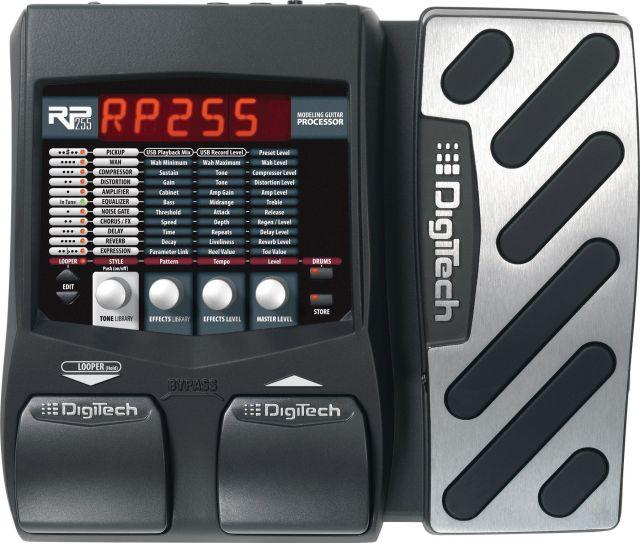 Digitech RP255