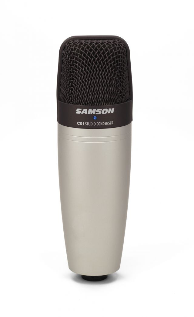 Samson SAMSON C01