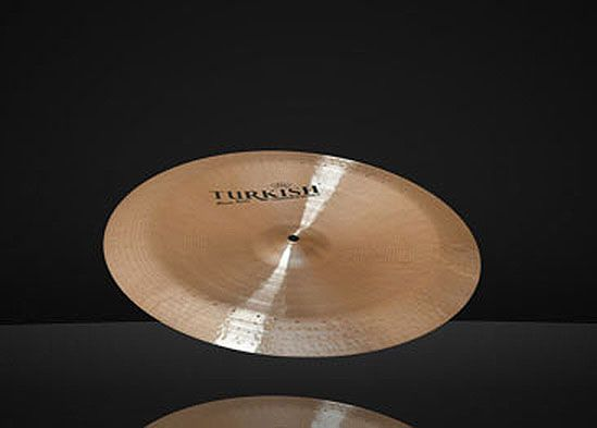 Turkish Cymbals C-RCH REVERSE CHINA 18