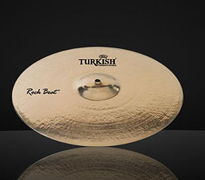Turkish Cymbals RB-R RIDE 21