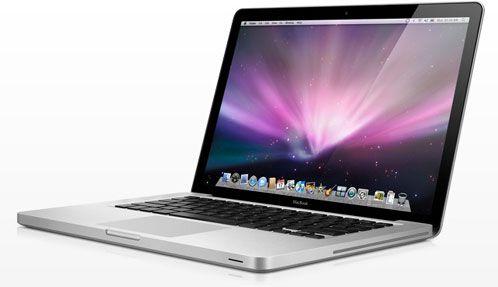 "Apple Macbook 13"" Unibody (Late 2008)"