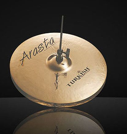 Turkish Cymbals AR-H HIHAT 14