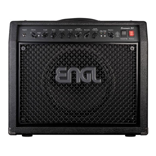 ENGL Screamer 50 E-330