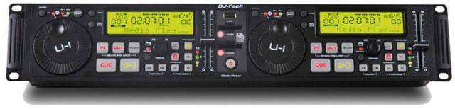 DJ-Tech DJ-TECH U1