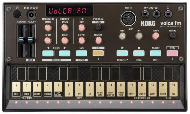 Korg Volca FM