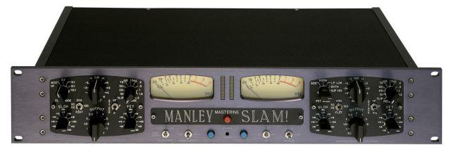 Manley Slam!