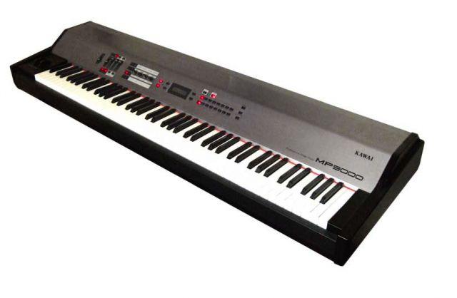 Kawai MP9000
