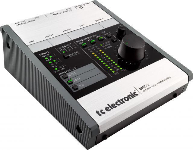 TC Electronic BMC-2