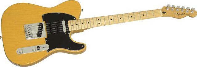 Fender Telecaster FSR 2010