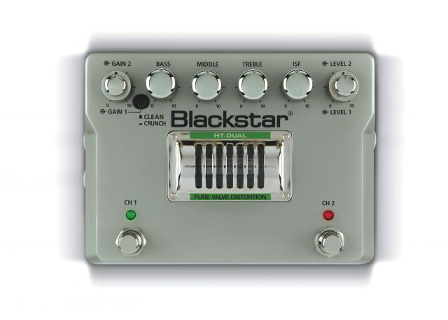 Blackstar HT DUAL DS-2