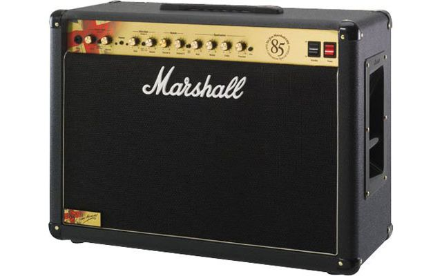 Marshall 1923  85th