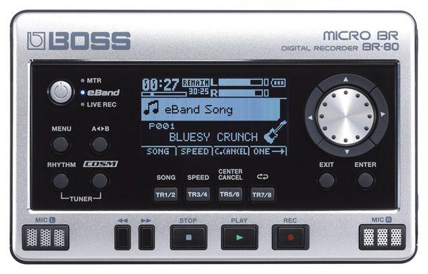 Boss BR-80
