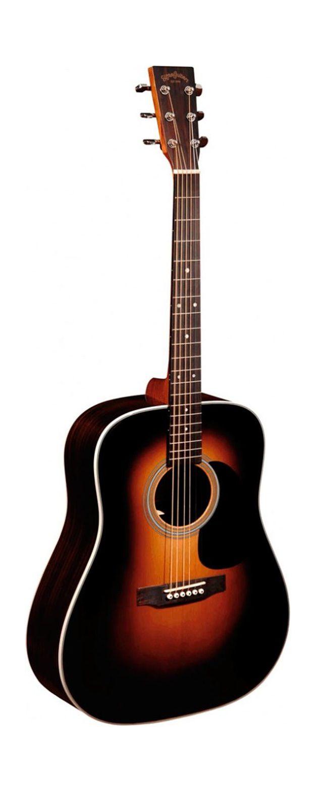 Sigma Guitars Sigma DR-1 ST-SB