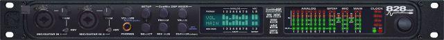 MOTU Motu 828 MKll Firewire