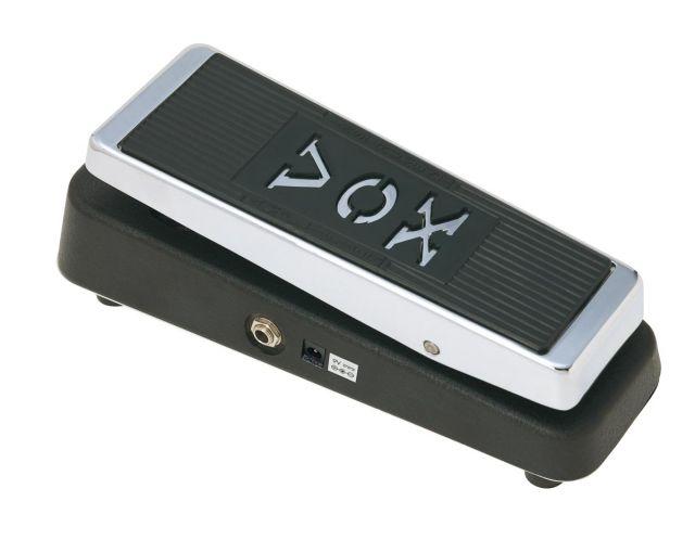 Vox V-847 Wah-Wah