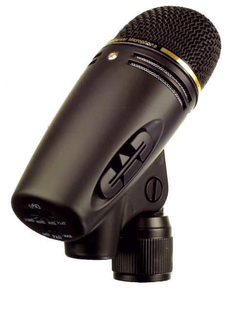 CAD Audio Equitek e60