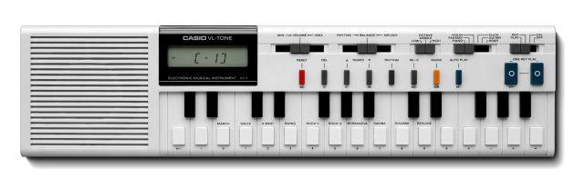 Casio VL-Tone VL-1