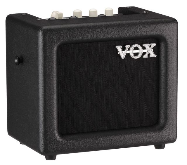 Vox MINI3 G2 Black