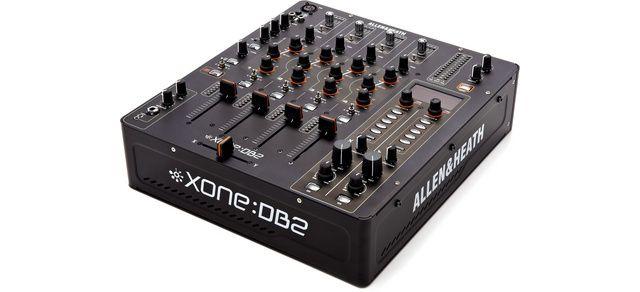 Xone DB2