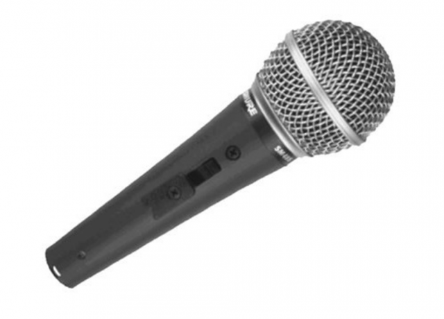 Shure Prologue 14L