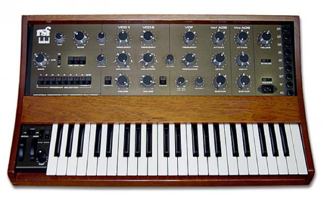 RSF Kobol Keyboard