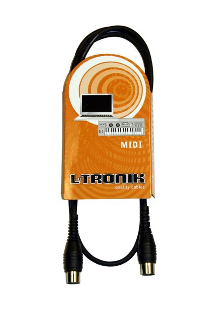 L-Tronik L-TRONIK cables CMIDI1,5
