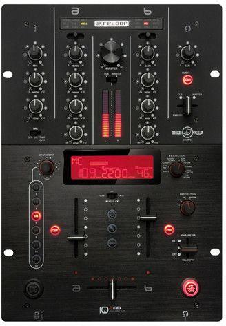 Reloop IQ 2 MIDI
