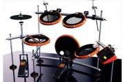Batería y percusión