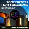 I Can Believe (Ku Haresma Remix)
