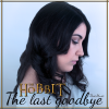 The Hobbit - The last goodbye - A Cappella cover - ThaisMusic