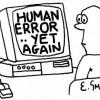 Human Mistakes - Skelpolu