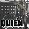 Quien by David Arranz 2016