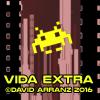Vida Extra - 2016