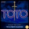 Hold the Line_TOTO Mini Cover (Bicho/Malú)