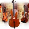 'Quebranto', para quinteto de cuerda