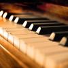 pequeña pieza piano emotiva