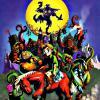 Calling the Four Giants (Zelda Majora´s Mask cover)