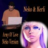 Kerli - Army Of Love (Neko Version)