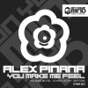 OYMR003 - Alex Piñana - So very catchy (Original mix)