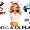 VAMOS A LA PLAYA (DJ ELINEY Y MARIAH CAREY)