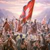 Rebellion of Glenfinnan´s Bagpipes (Kirtashin-Klos)
