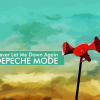 "COVER ""Never Let Me Down Again"" (Depeche Mode)"