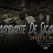Comandante de sicarios - Chicho & Kiffer