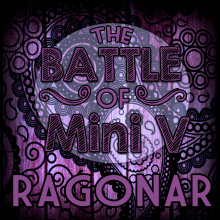 The Battle Of Mini V