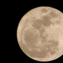 Canción de luna (de Sergio, con Sergio y Fankel)